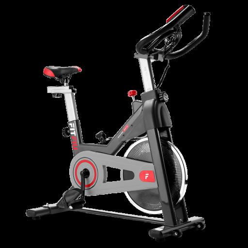 Bicicleta de spinning indoor Fitfiu BESP-50