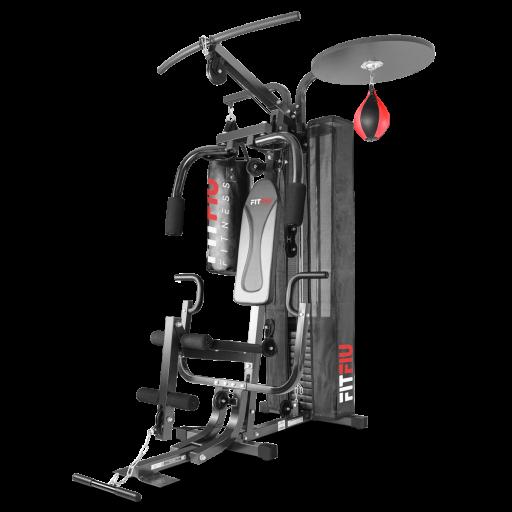 Máquina multiestación GYM-300
