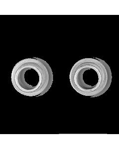 Juego de casquillos de rueda de bici eliptica beli-120